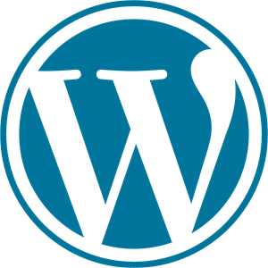 wordpress icon logo 45667D3313 seeklogo.com