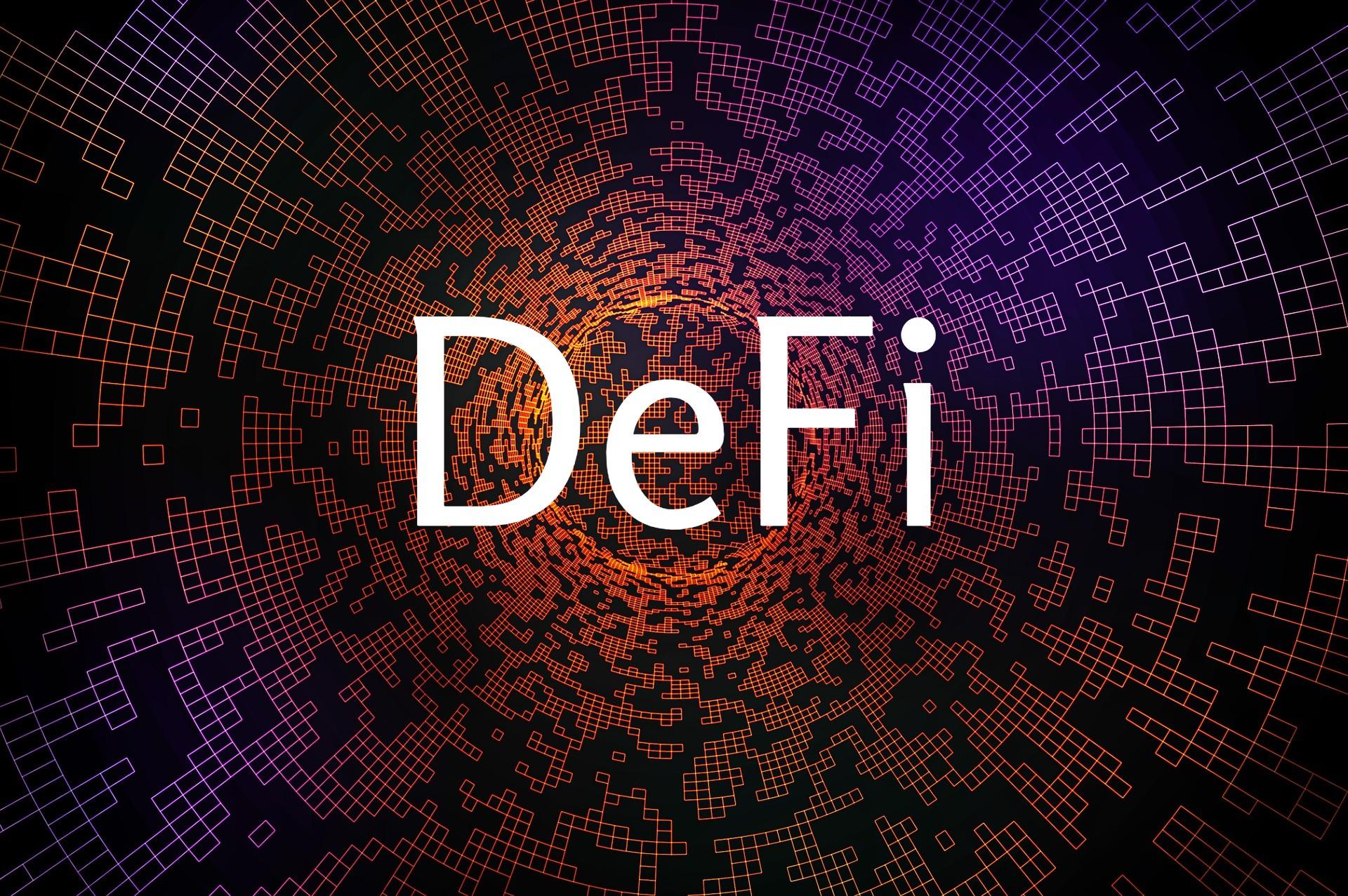 دیفای ( DeFi ) چیست؟