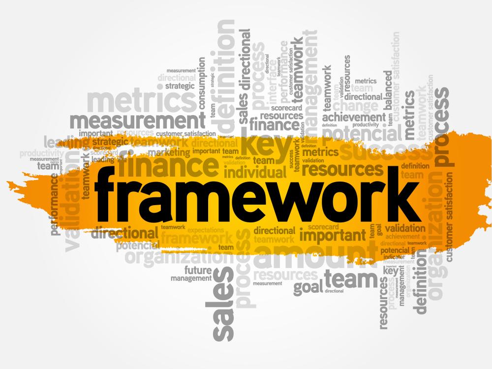 فریمورک ( framework )چیست؟